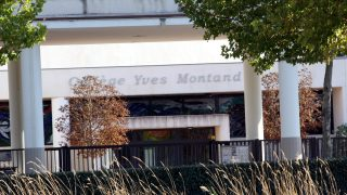 Collège Yves Montand